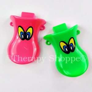 Duck Beak Whistles